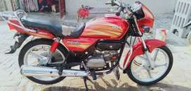 Good condition and fully maintained bike.