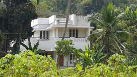4 BHK independent Villa with 18 cent