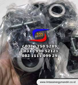 Ready Stock Clamp Saddle HDPE