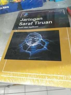 Buku Jaringan saraf tiruan