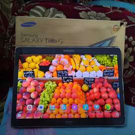 TABLET SAMSUNG S 10 inch MANTEP