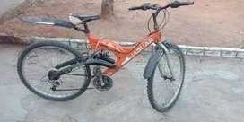 Jaguar brand cycle
