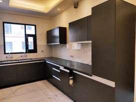 Lifestyle, Location, Low Maintenance 3 BHK Flat With Beautiful Interio