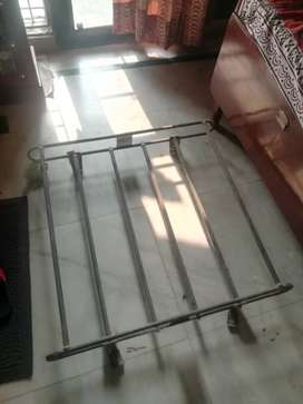 Maruti alto rooftop carrier. Excellent condition