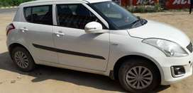 Maruti Suzuki Swift 2013 Petrol Well Maintained