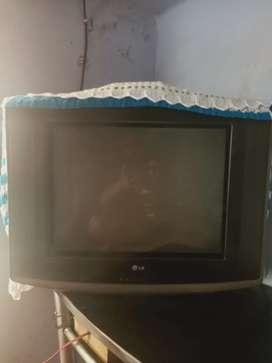 Old L.G TV