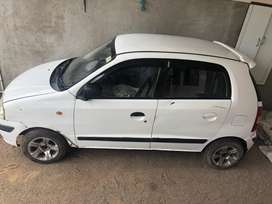 Hyundai Santro Xing 2005 LPG Well Maintained