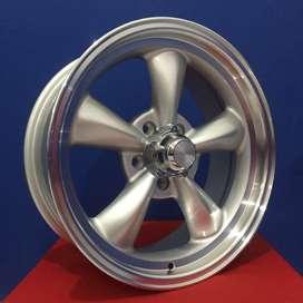 Velg Ring 17 HSR CELTIC JD5097 Pelek Mobil BRV Xpander HRV CRV