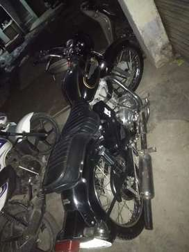 I want to sale my royal Enfield bullet standard