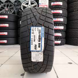 Ban import. TOYO TIRES 225/40 R18 PROXES R1R. Mercy BMW camry civic dl