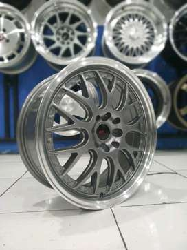 velg racing Ring 17 semarang