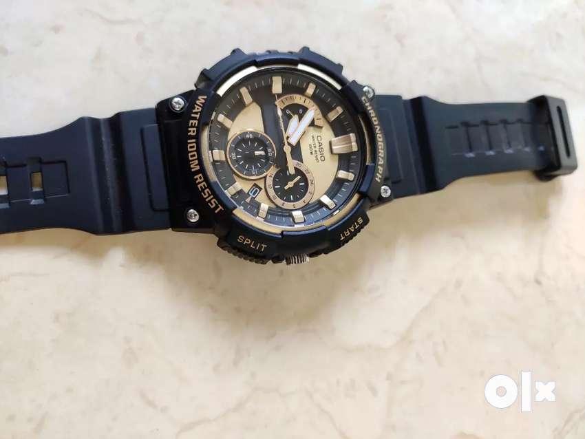 Casio original watch 0