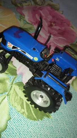 Ace. Tractor