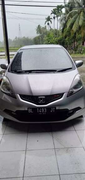 Jual Honda Jazz RS