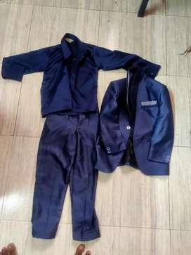 Rarely used  Kids coat upto 8 years old children