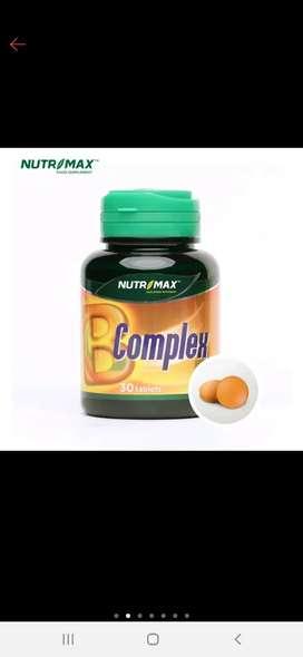 Nutrimax B Complex