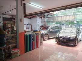 Tempat Usaha & Rumah Tinggal Hadap Utara Di Cipinang Jakarta Timur