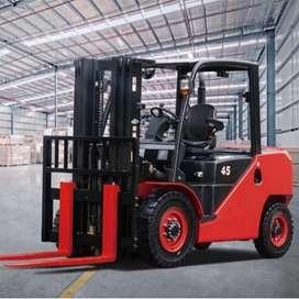 Baru Forklift Hangcha Full Garansi Di Daerah Lamongan