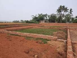 IMMIDEATE GHARA KARIBA PLOT FOR SALE NEAR RANGA BAZAR