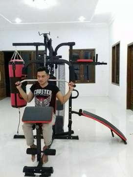 Home gym 3 sisi samsak