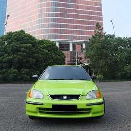 Honda civic ferio 1998 AT Mulus nego