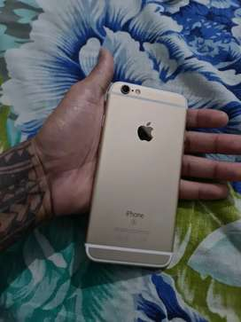 iPhone 6s 64GB Good condition