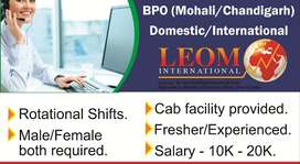 BPO,Call centre,Customer Care Executive