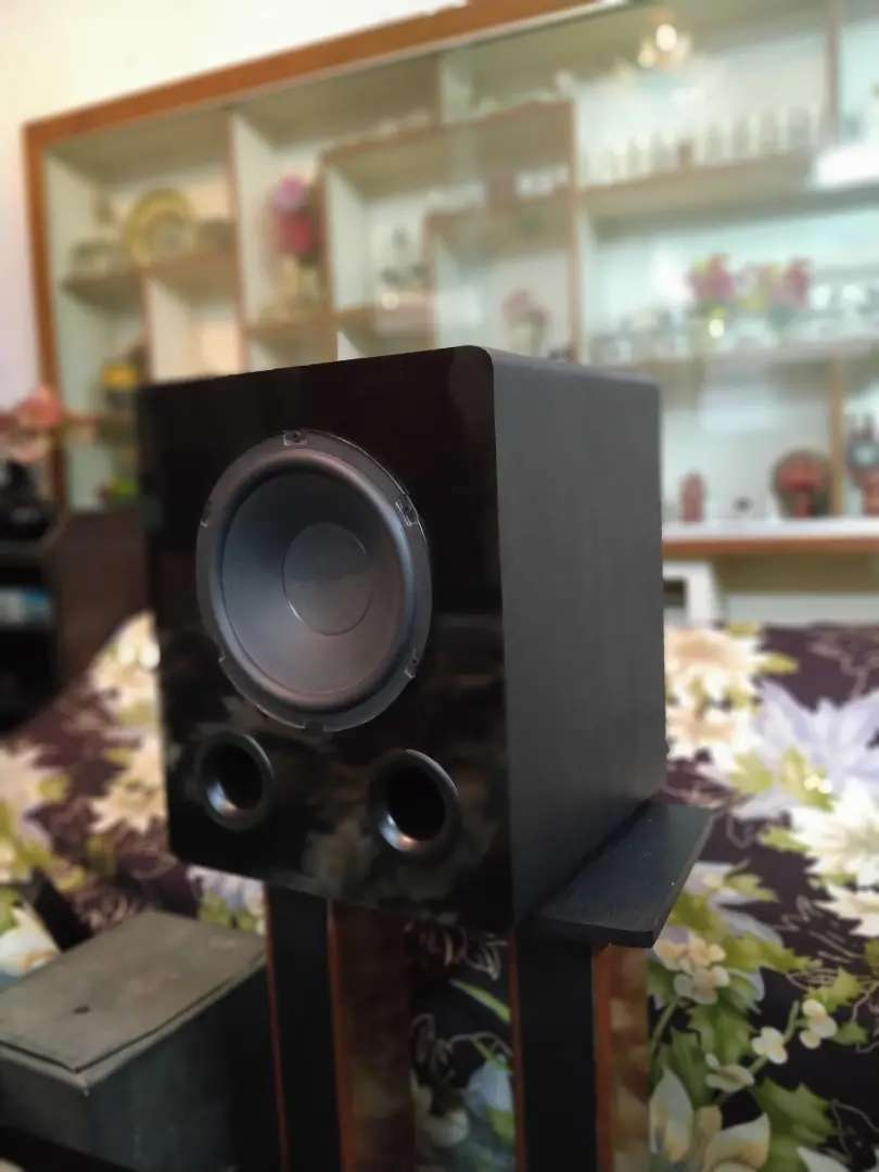 Active subwoofer 10 inch