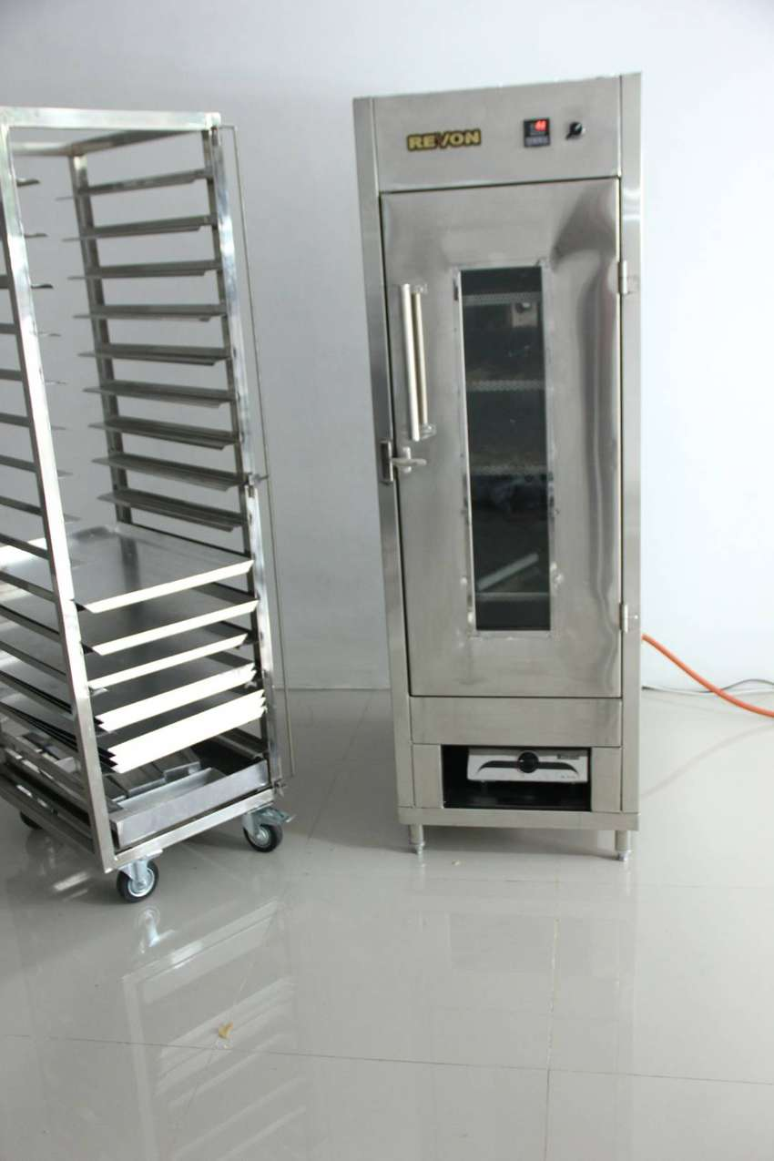 Oven Gas Pengering 10 Tray Di Klaten 0