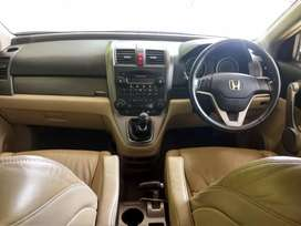 Honda crv car good condition