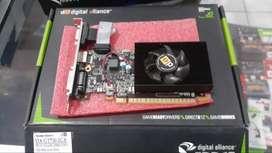 VGA Digital Alliance GT 730 2GB GDDR3