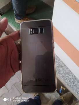Samsung s8pluse sell for