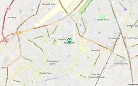 5 Marla Warehouse Available For Rent In Johar Town