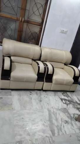 Sofa five seater