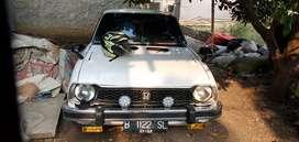 Honda civic deluxe th 77