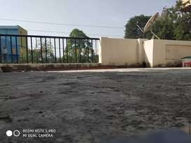 Spacious, semi furnished, 24×7water, fresh construction