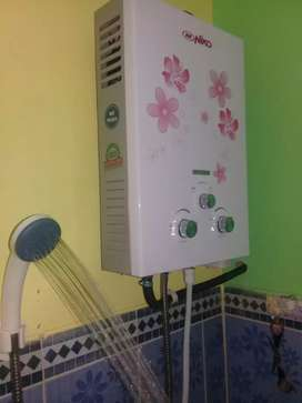 Water Heater /_shower (Nk)