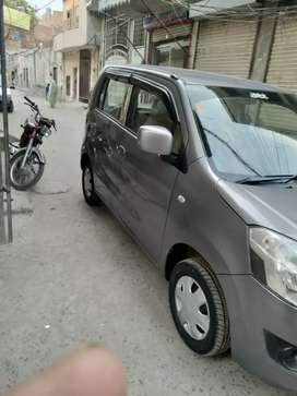 for sale niw car Suzuki Wagon R vxl