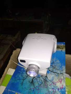 PORTABLE PROJECTER) Fixed price)