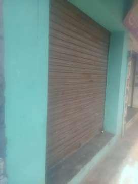 Shop in complex ground gloor