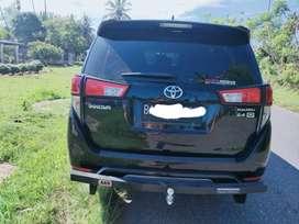 Toyota innova reborn diesel 2018 tipe G