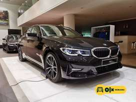 [Mobil Baru] BMW 320i Cash Credit Nego Bandung