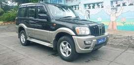 Mahindra Scorpio 1.99 S4, 2009, Diesel