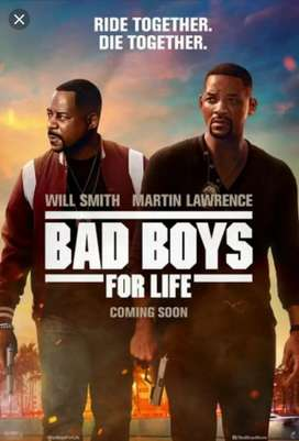 Film DVD Bad Boy 3