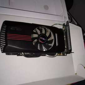 Graphic card ASUS