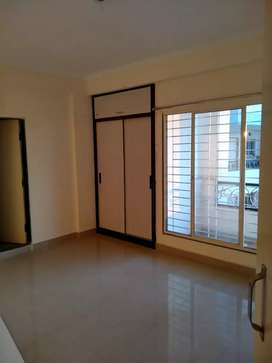 Near kali mandir 3 bhk in hosangabad road