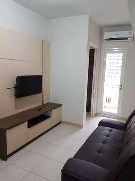 Disewakan Apartemen Spring Lake Summarecon Bekasi-Lengkap Lgsg Masuk