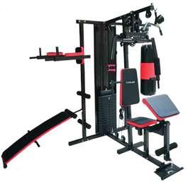 Home Gym 3 Sisi