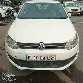 Volkswagen Polo, 2012, Diesel