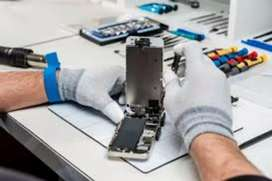 Required mobile technician for Siliguri/kalimpong